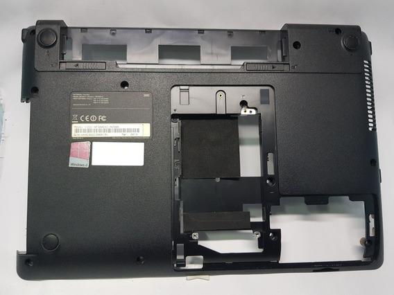Carcaça Inferior Notebook Samsung Np300e 4c-ad5br