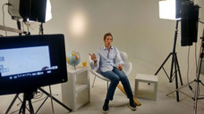 Estudio Filmación Alquiler Cámarografo Video Institucional