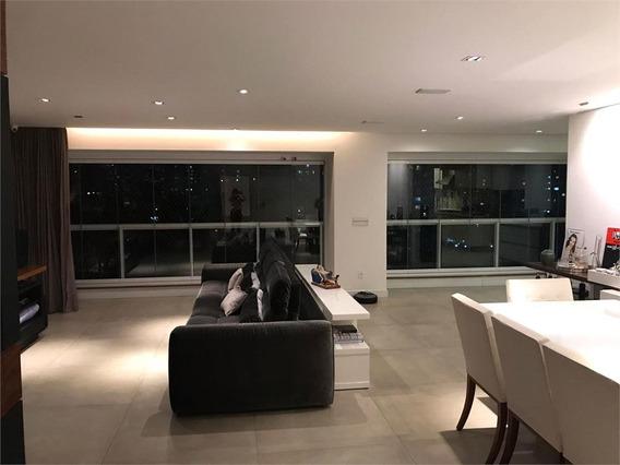 Apartamento-são Paulo-vila Romana | Ref.: 353-im117466 - 353-im117466