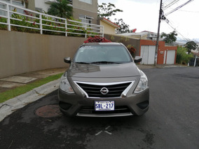 Nissan Nissan Versa Manual Versa De Agencia