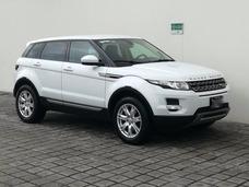 Land Rover Range Rover Evoque Pure Modelo 2015