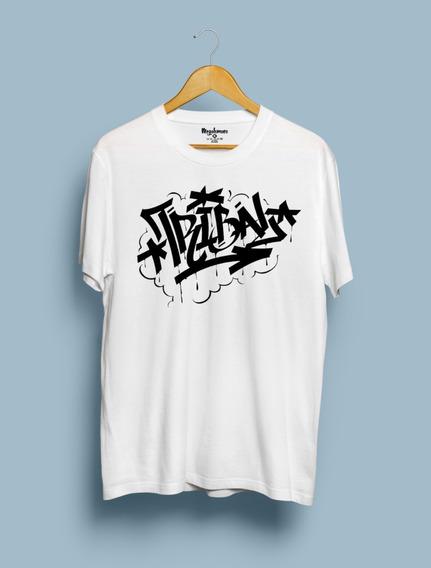 Playera Tribal Streetwear