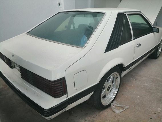 Ford Mustang Hatch Back