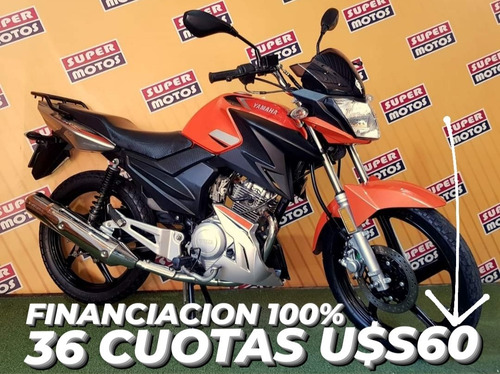 Yamaha Ybr 125 Yamaha Fz Yamaha Faccino