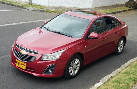 Chevrolet Cruze Ls. Full Equipo.mec