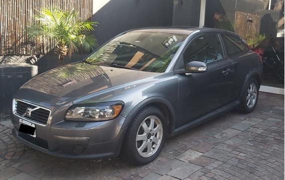 Volvo C30 2.4 170hp Mt 2008