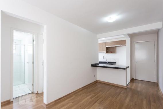 Apartamento Para Aluguel - Parque Das Águas, 2 Quartos, 43 - 893038692