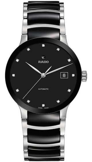 Reloj Rado Centrix Jubile Automatico R30941752 Ghiberti