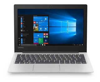 Notebook Ideapad 130s Celeron N4000 14