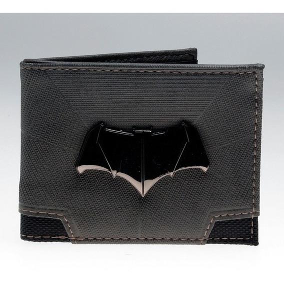 Cartera Batman Batman Vs Superman Billetera Justice League
