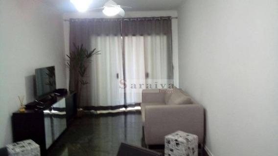Apartamento Com 1 Dormitório À Venda, 65 M² Por R$ 255.000,00 - Jardim Hollywood - São Bernardo Do Campo/sp - Ap0394