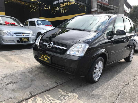 Chevrolet Meriva Flexpower Maxx 1.8 8v 4p