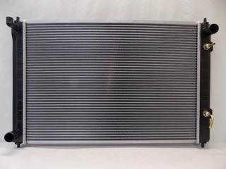 Radiador Nissan Murano 3.5l V6 07-14 Automático