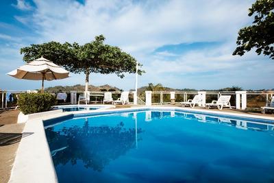 Alquiler De Apartamentos En Playa Jacó