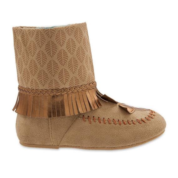Sapato Pocahonta Original Disney Store P/entrega