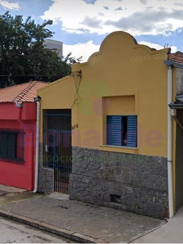 Casa A Venda, Jardim Pitangueiras I, Jundiaí. - Ca10256 - 68946184