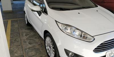 Ford Fiesta 1.0 Titanium Ecoboost Powershift 5p