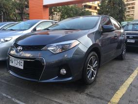 Toyota Corolla 1.8 Sport Cvt 2016