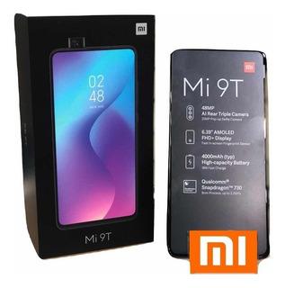Xiaomi Mi 9t 128/6gb -360-