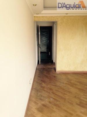Apartamento Na Vila Amália - Dg1897