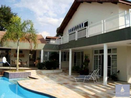 Imagem 1 de 12 de Jardim Brasil | Casa 664m  4 Suítes 10 Vagas Cobertas | M-7699 - V7699