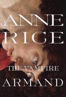 Libro Vampire Armand Anne Rice