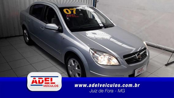 Chevrolet Vectra 2.0 Mpfi Elegance 8v Flex 4p Automático