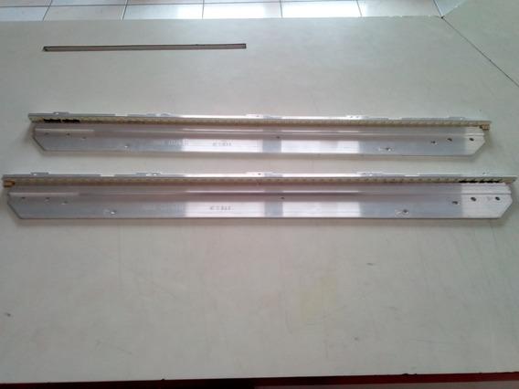 Kit Barramento De Led Lg 42lv3700 3660l-0374a