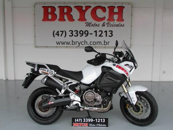 Yamaha Xt 1200 Z Super Tenere Abs 2013