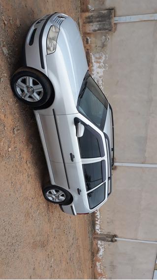 Parati Fun 16v 1.0 Mi 2001 Volkswagen