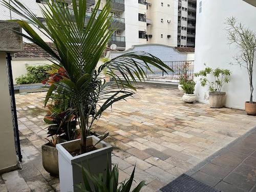 Imagem 1 de 17 de Apartamento De 3 Quartos Muito Espaçoso Na Rua Domingues De Sá - Ap0234