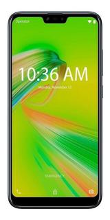 Asus ZenFone Max Shot ZB634KL Dual SIM 64 GB Preto 4 GB RAM