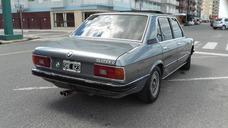Bmw E12 528i 1981
