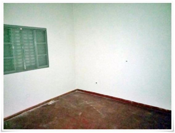 Casa Residencial Para Locação, Jardim Ipiranga, Americana. - Codigo: Ca0902 - Ca0902