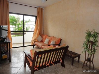 Apartamento De 2 Dormitórios A Venda No Guarujá - B 3569-1