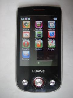 Huawei G7007 100% Funcional 10v