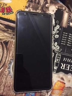 Samsung A7 2018 64gb Com Garantia E Seguro