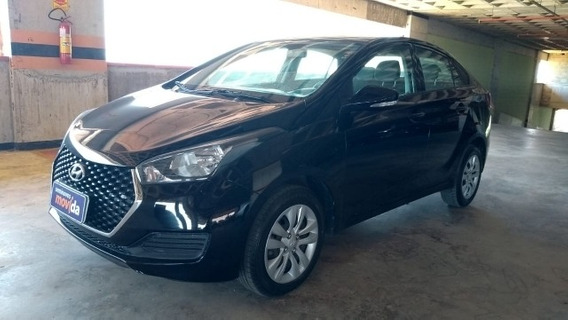 Hb20s 1.6 Comfort Plus 16v Flex 4p Manual 38521km