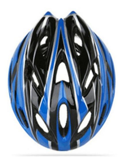 Capacete De Bicicleta Integrado Formando Capacete Equipament