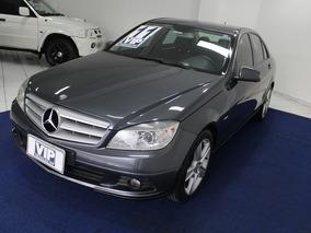 Mercedes Benz C180 2011
