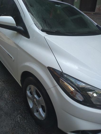 Chevrolet Prisma 19/19