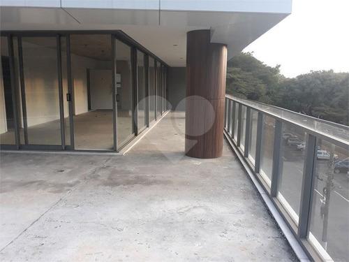 Alto De Pinheiros - Gardem De  Quintal De 47 Mts - 353-im130717