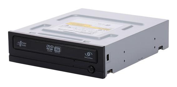 Gravador De Dvd Para Desktop Dvd-rw 22x Leitor De Gravador