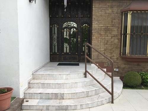 Se Vende Casa Con 3 Recamaras En Lagos Continental (junto A Doctores) En $4,950,000