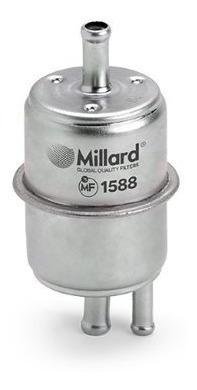 Filtro Gasolina Millard Mf1588 Con Retorno Jeep Wagoneer