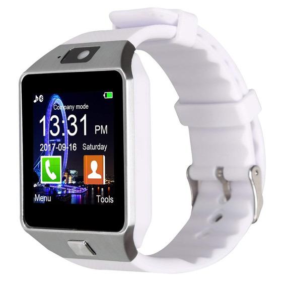 Padgene Dz09 Bluetooth Inteligente Reloj Con Cámara Para Sa