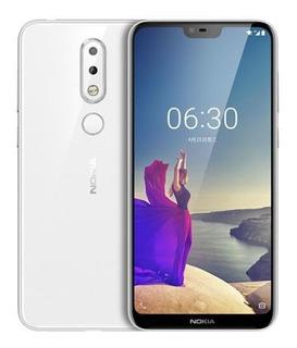 Celular Nokia X6