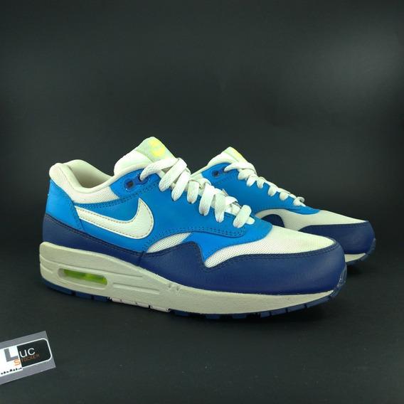Tênis Nike Air Max 1 Classic Essential Az 100% Original