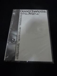 Good Charlotte Fast Future Generation Dvd Live Japon
