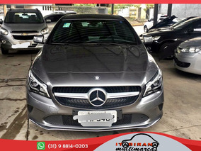 Mercedes Benz Classe Cla 1.6 Urban Turbo Flex 4p